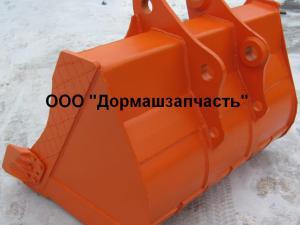 Ковш для эксковатора 1,1 м.куб